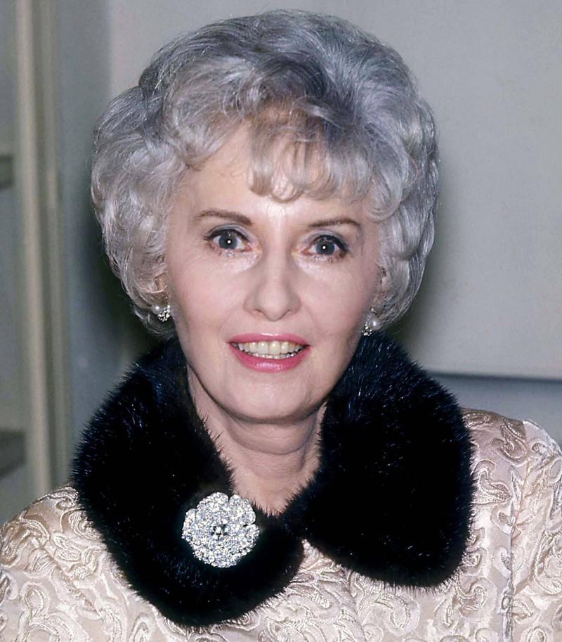 Barbara Stanwyck zählte zu den größten weiblichen Filmstars ihrer Zeit.