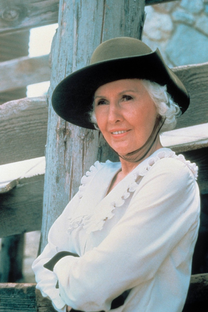 Mary Carson ist die reichste Frau Australiens.