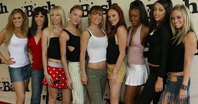 Was wurde aus den Pussycat Dolls?