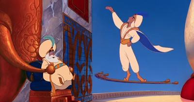 Quiz: Erkennst du diesen Disney-Film an einem Bild?