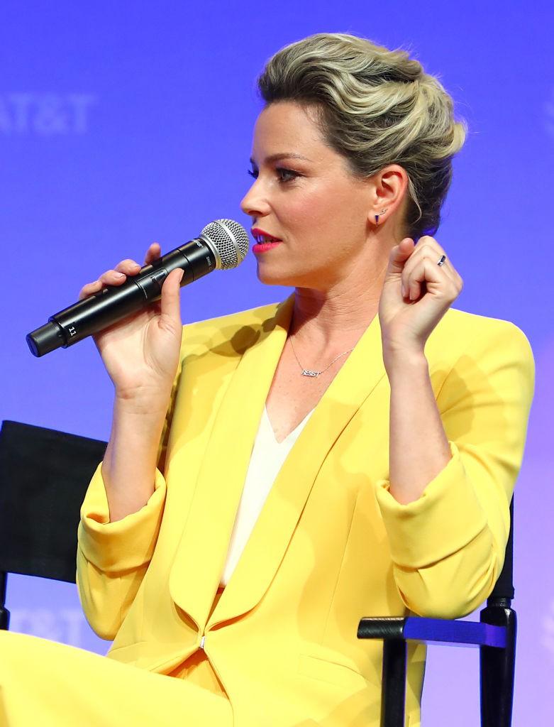 Elizabeth Banks(45), Gründerin von Brownstone Productions