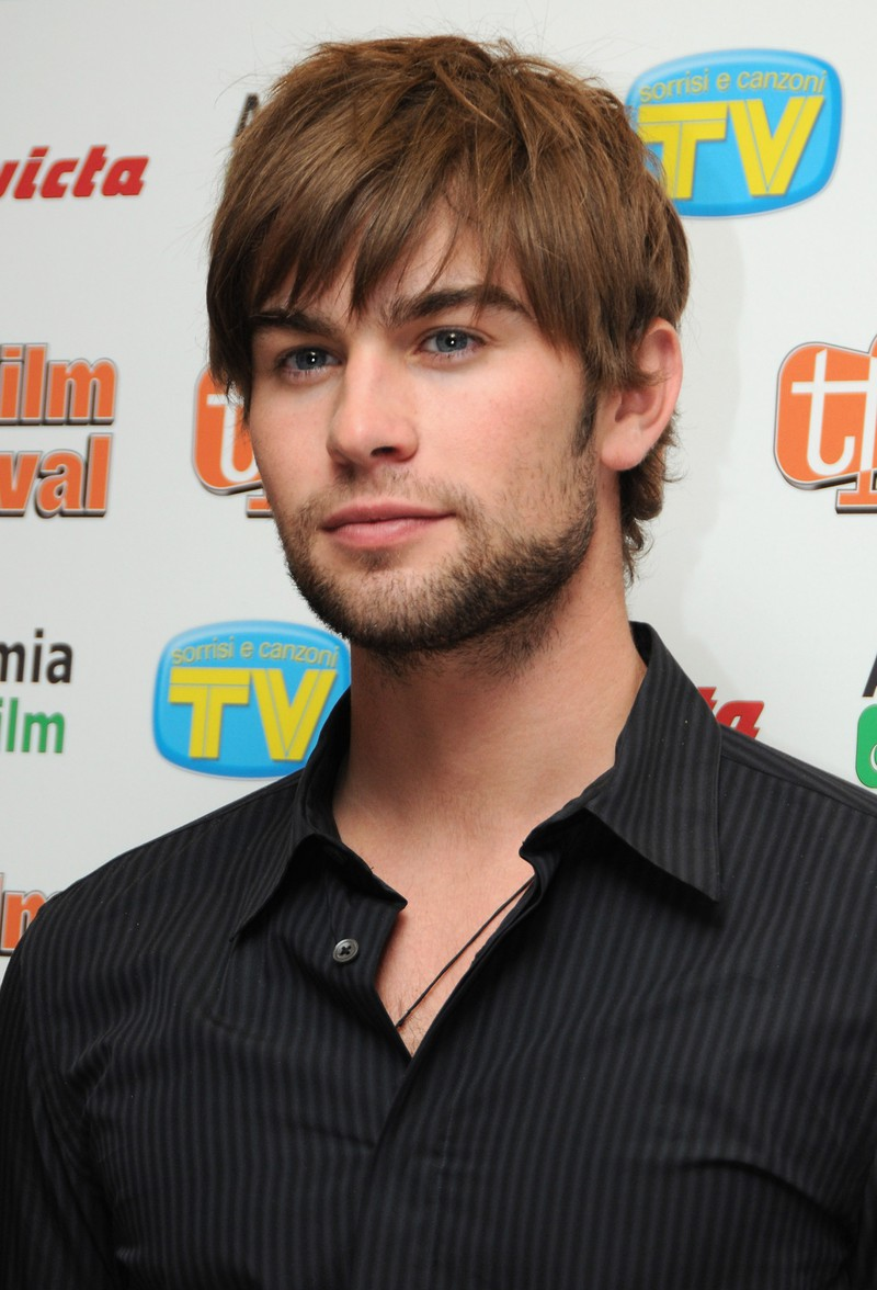 Chace Crawford als Nathaniel Archibald