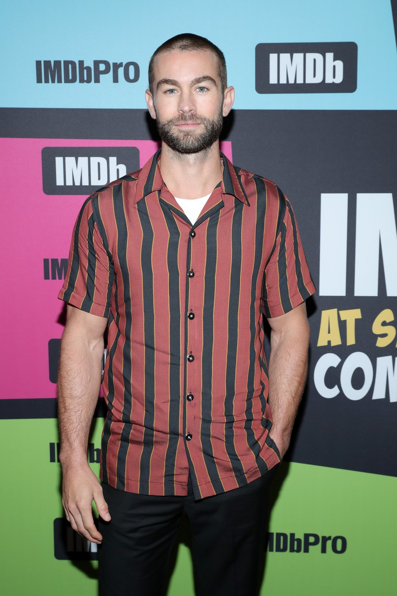 Chace Crawford heute