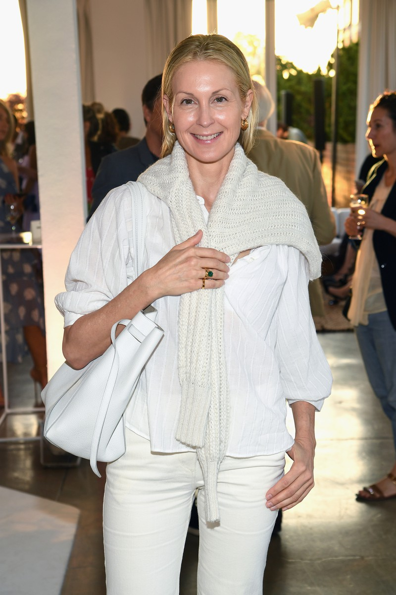 Kelly Rutherford heute