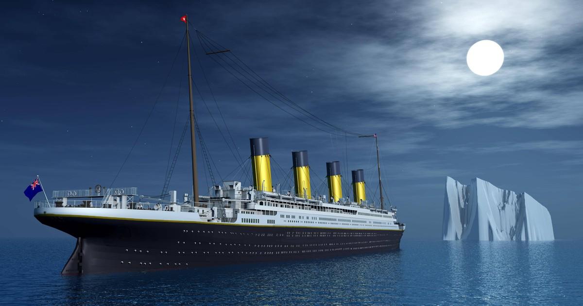 """10 Fakten über die echte """"Titanic"""", die kaum jemand kennt"""