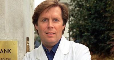 So sieht Dr. Stefan Frank heute aus