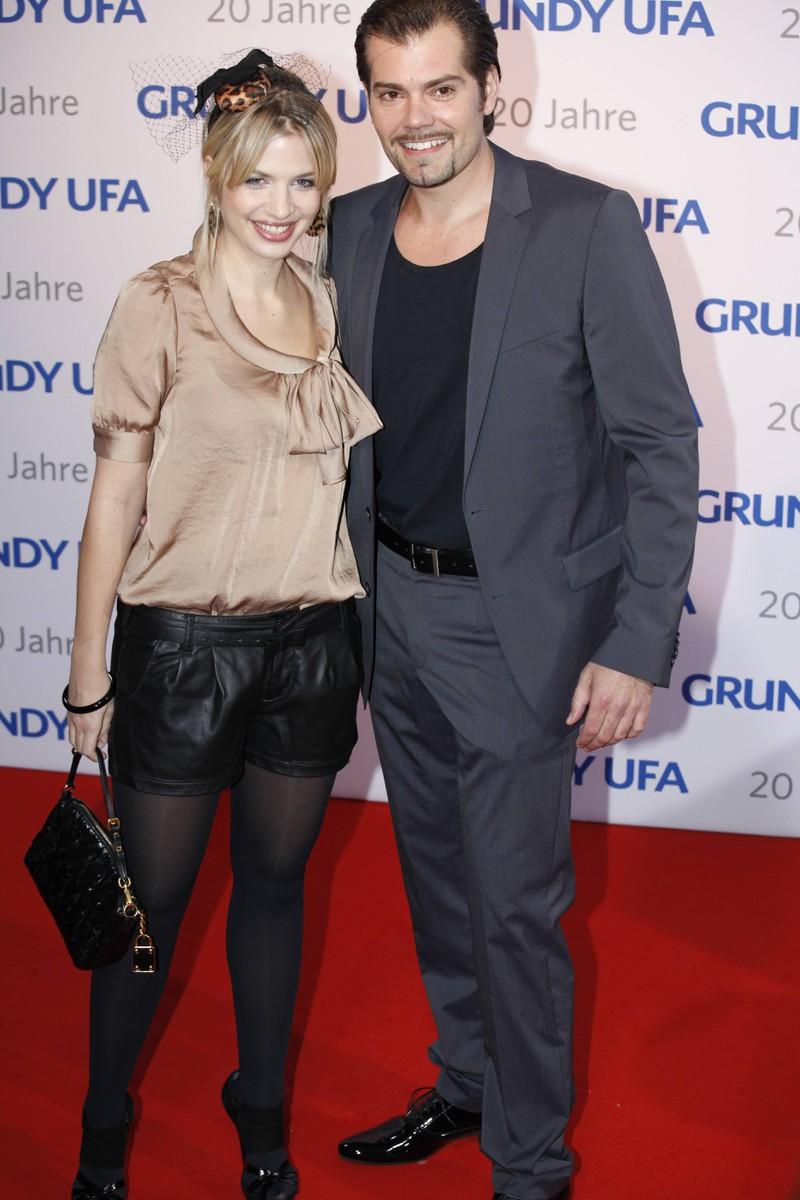 Daniel Fehlow und Susan Sideropoulos feiern 2021 ein Comeback.