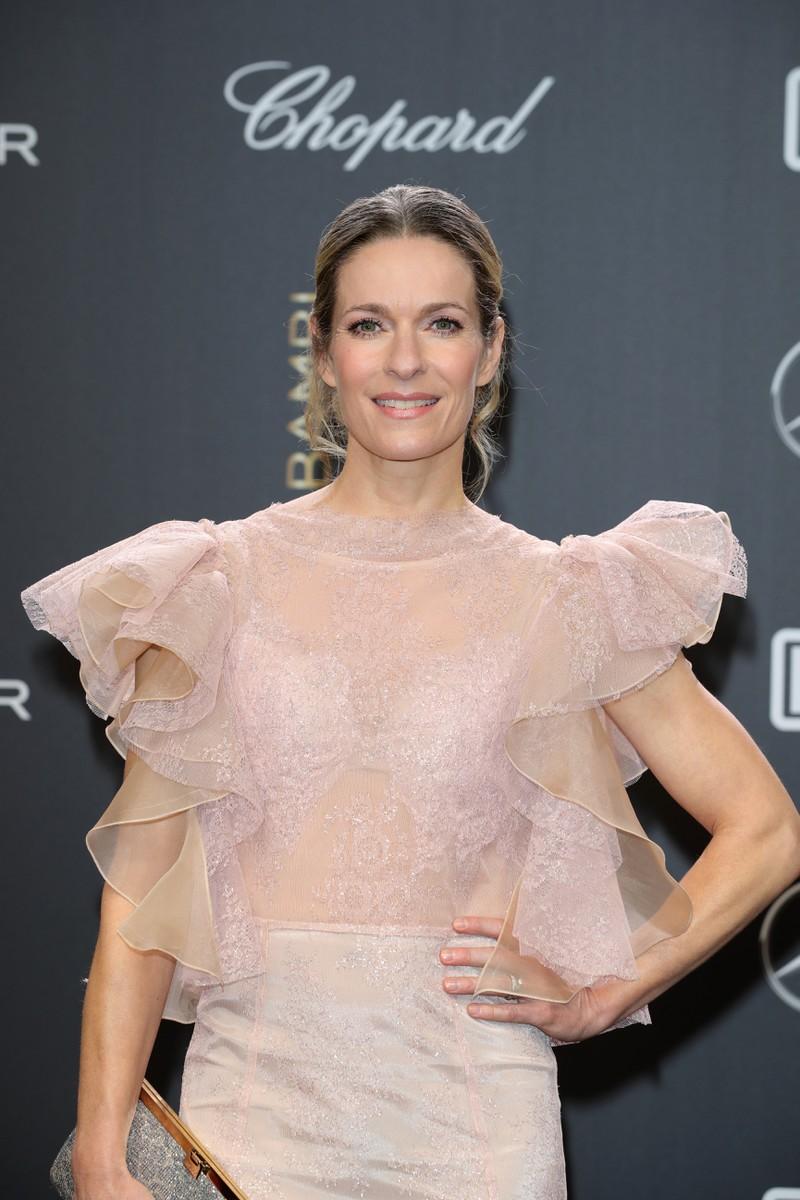 Lisa Martinek verstarb im Juni 2019 unerwartet während ihres Italienurlaubs.