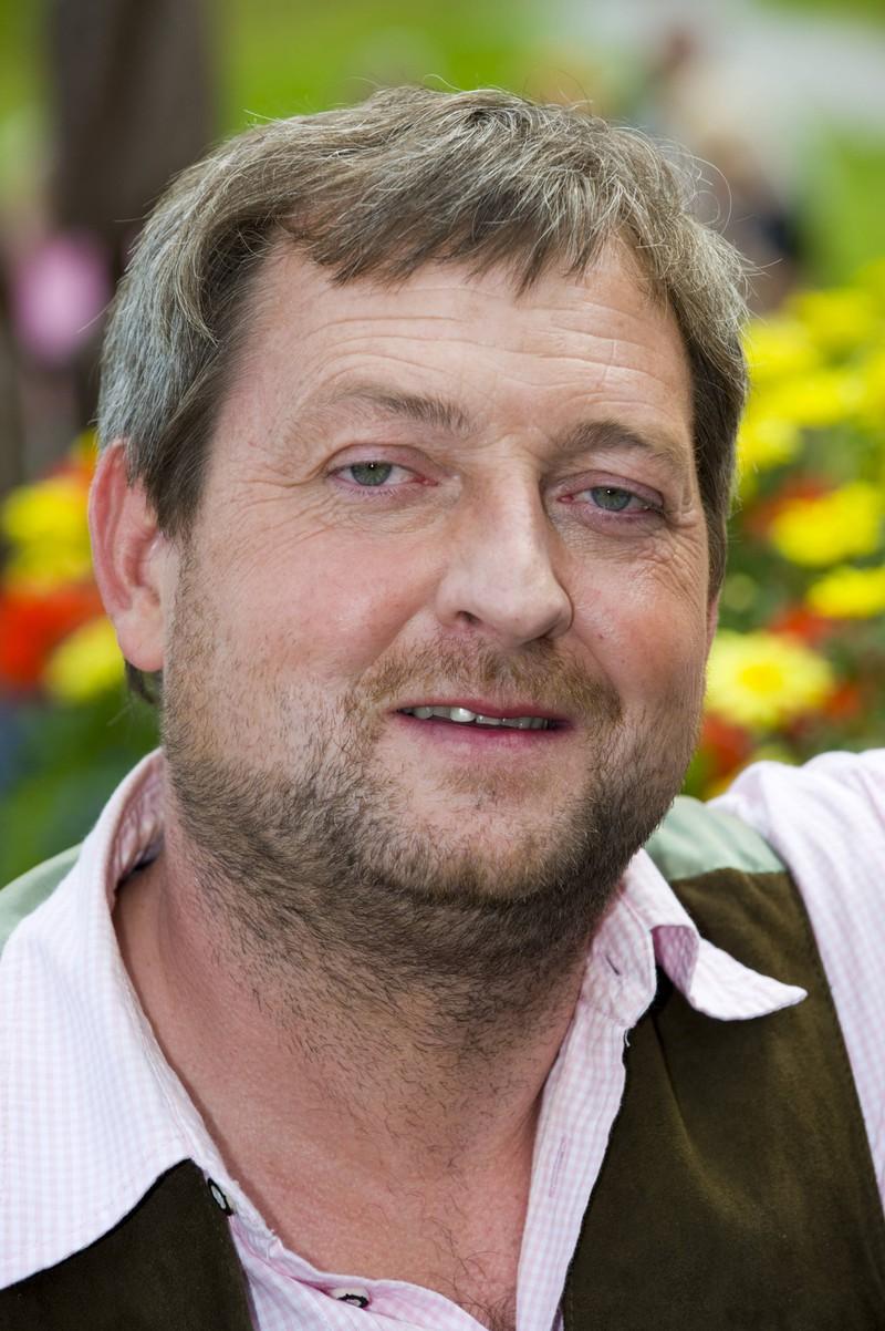 Maximilian Krückl ist im Juni 2019 im Alter von 52 Jahren gestorben.