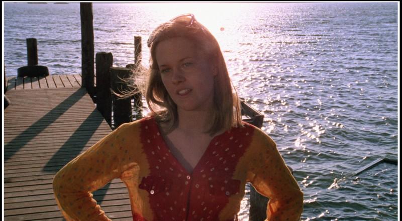 Melanie Grifith im Film Dr. La Fugue