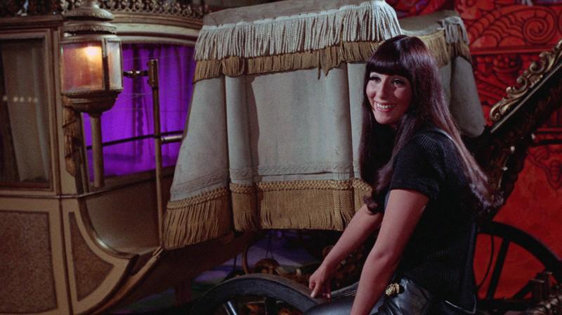 Cher 197 war noch natürlich schön