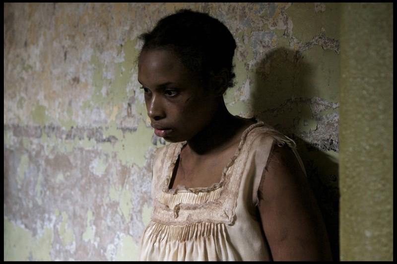 "Jennifer Hudson als ""Winnie Mandela""."