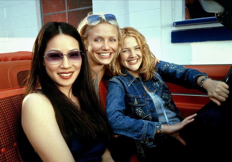"""In """"Drei Engel für Charlie"""" hat Cameron Diaz unsere Herzen gestohlen - heute sind sieh um einiges erwachsener aus!"""