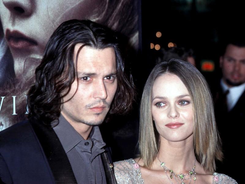 Johnny Depp hat in jungem Alter vielen Menschen den Kopf verdreht - heute sieht man ihm die Spuren seines Lebens jedoch an.