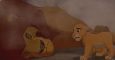15 Disney-Momente, die uns als Kind verstört haben