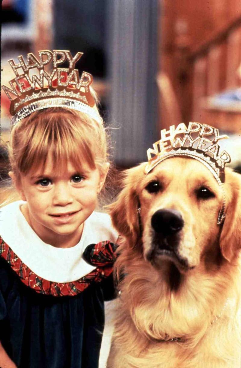 """""""Michelle Tanner"""" war mit dem Spruch """"Du hast es erfasst!"""" das coolste Serien-Kind überhaupt!"""