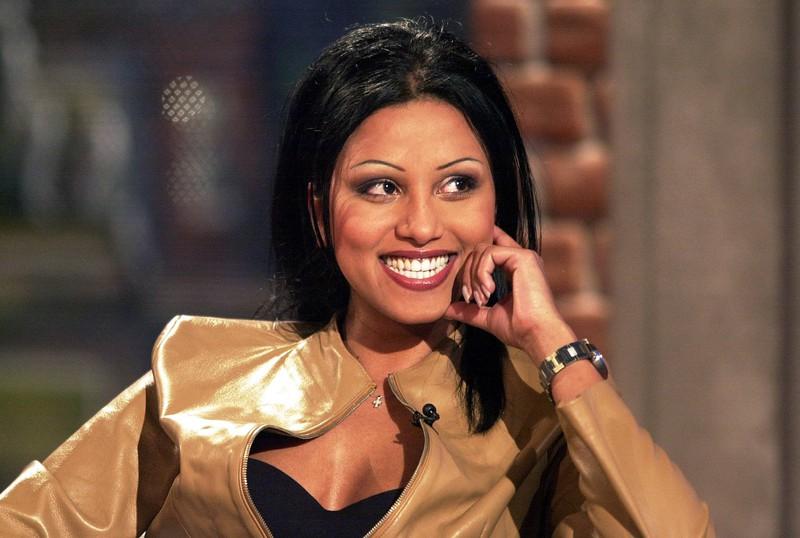 In den 90ern war Sängerin Sabrina Setlur ein beliebter deutscher Star.