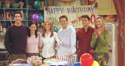 """""""Friends""""-Fortsetzung: Kommt eine neue Staffel raus?"""