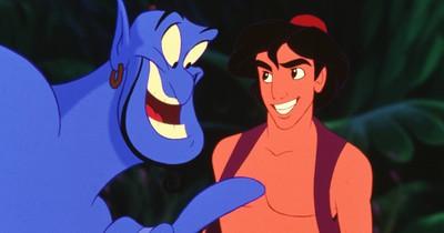 10 Anspielungen in Kinderfilmen, die dir erst als Erwachsener auffallen