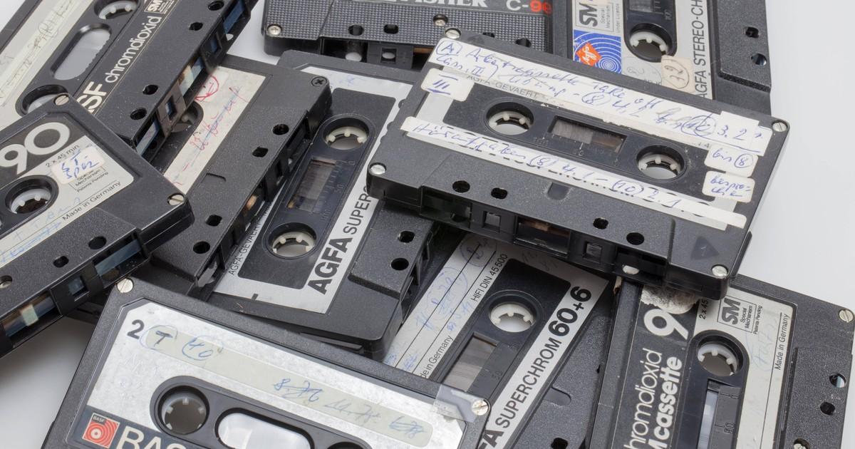 10 Dinge, die du kennst, wenn du in den 90ern aufgewachsen bist