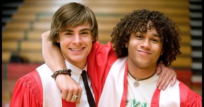 """Wie sehen die """"High School Musical"""" Stars heute aus?"""