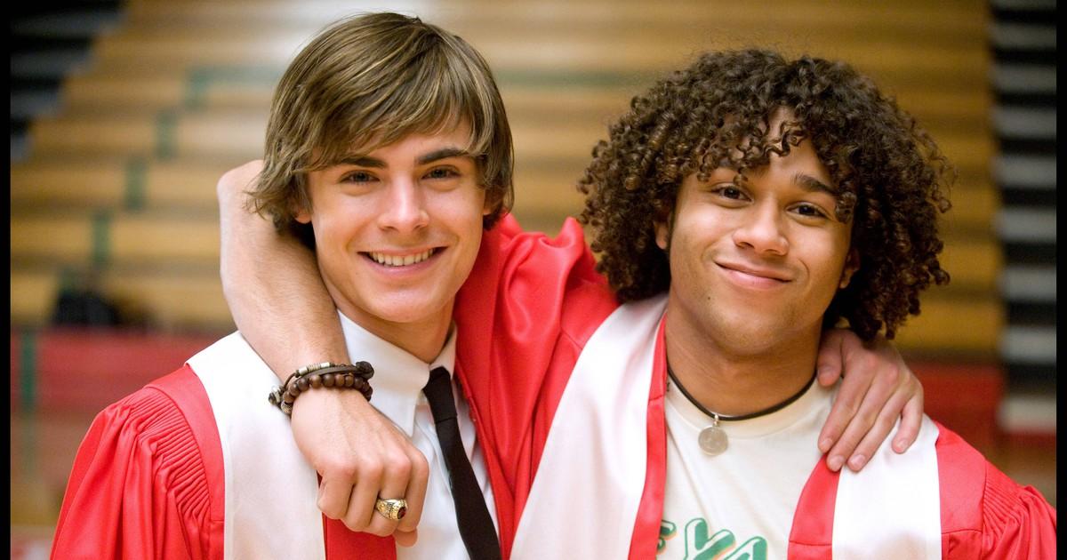 High School Musical 2 Online Anschauen