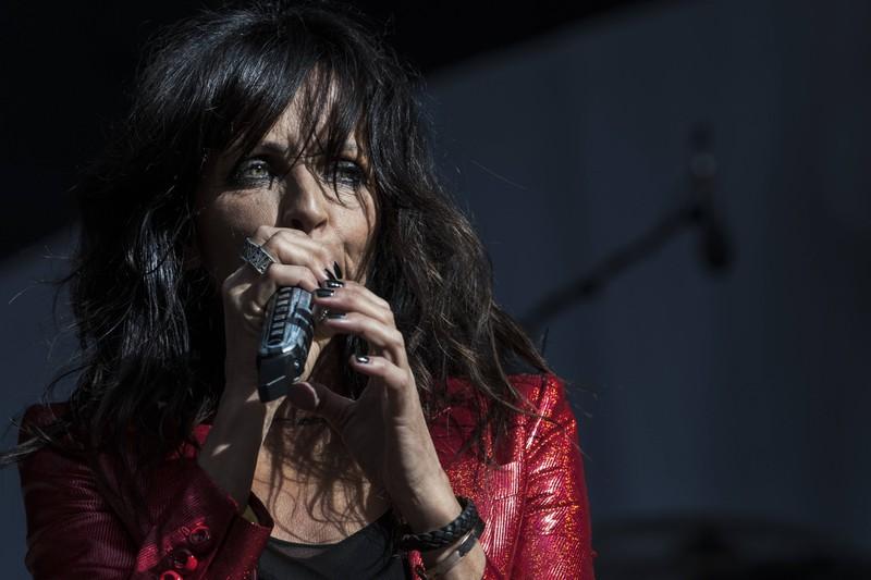 Die Sängerin Nena heißt in echt anders