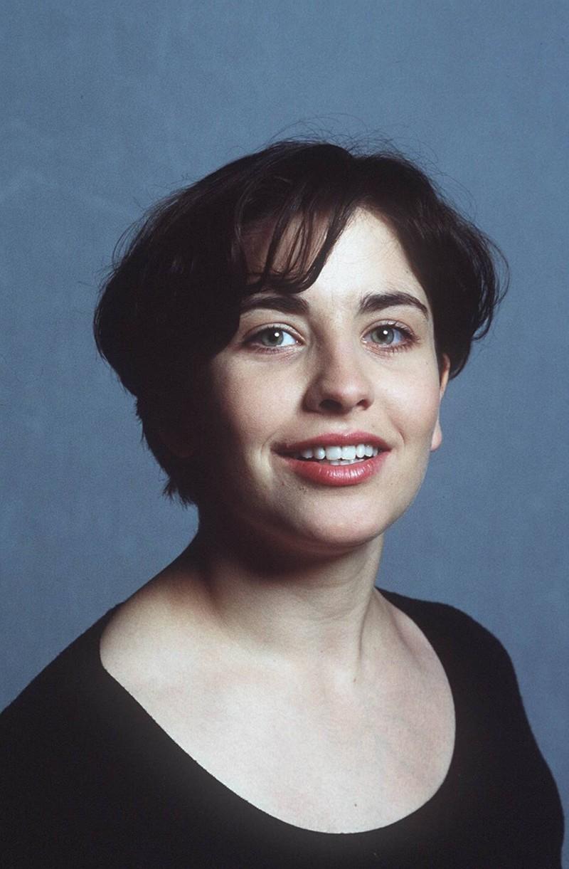 Claudia Weiske war eine Darstellerin in GZSZ