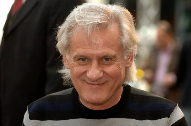 Heute ist der GZSZ-Darsteller Frank Thomas Mende auch noch erfolgreich