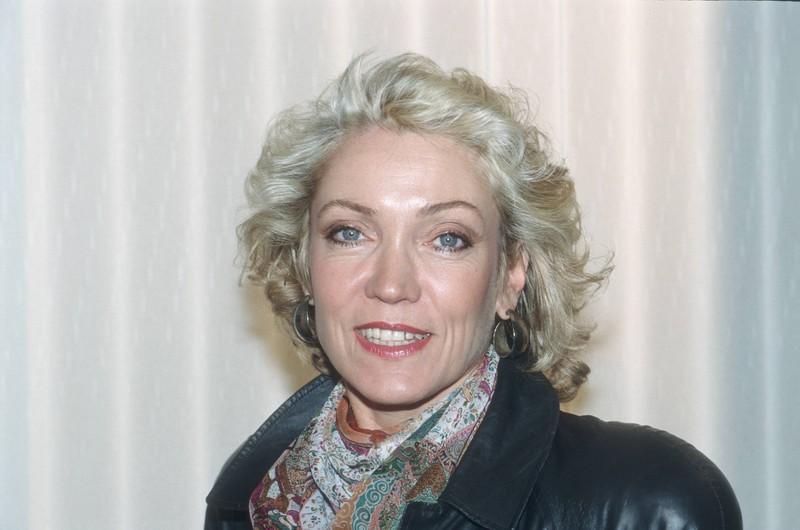 Lisa Riecken spielte in GSZS die Frau von Clemens