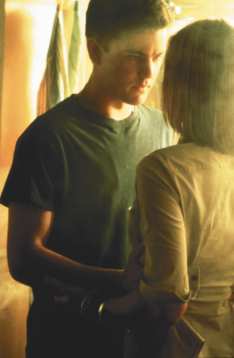 """Joshua Jackson spielt in Eiskalte Engel """"Sebastians"""" besten Freund Blaine."""