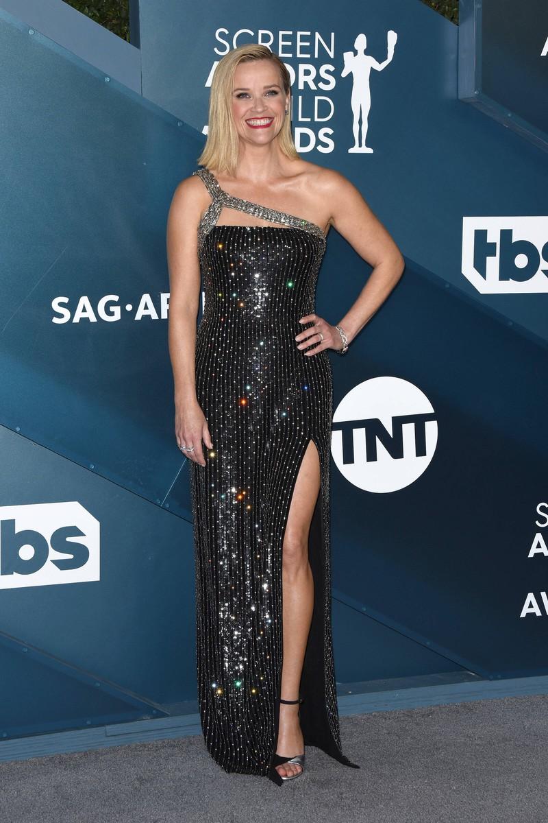 Reese Witherspoon sieht fast noch genauso aus wie damals.