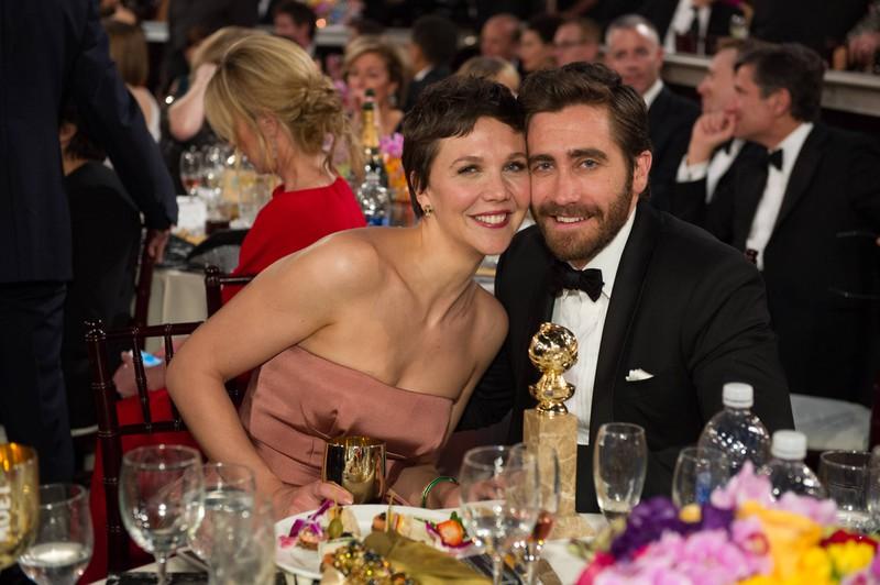 Maggie und Jake Gyllenhaal stammen ebenfalls von einem englischen König ab.