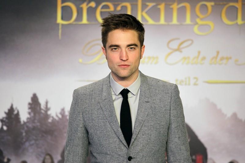 Robert Pattinson scheint mit einem rumänischen Adligen verwandt zu sein.