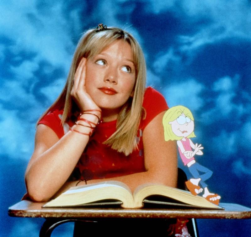 Was macht Hilary Duff aus Lizzie McGuire heute?