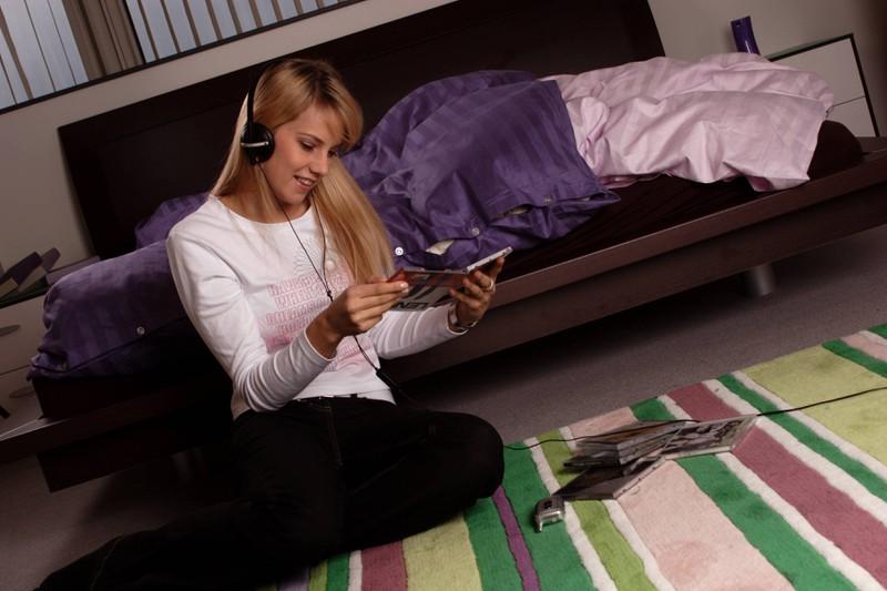 Mixtapes waren 2010 das Mittel der Liebeserklärung.