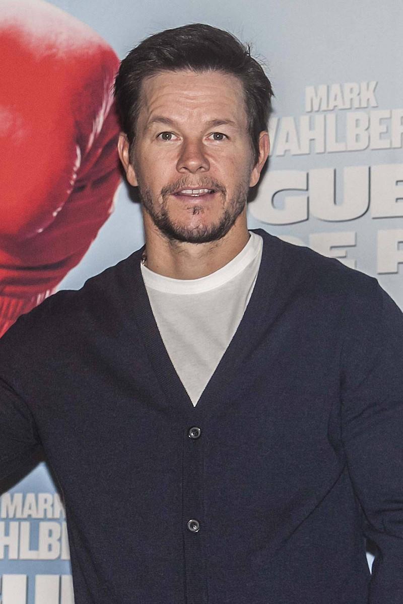 Mark Wahlberg wurde auch ohne das er die Schule abschloss zu einem Megastar.