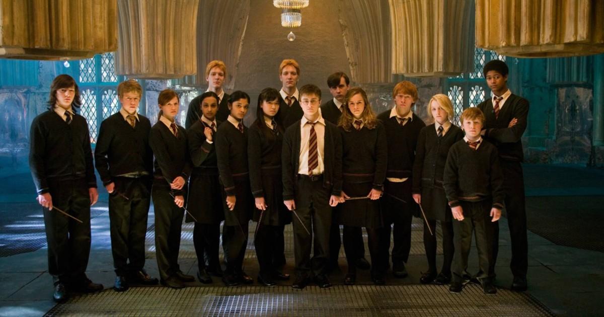 """Quiz: Nur echte """"Harry Potter""""-Fans können alle 10 Fragen beantworten!"""