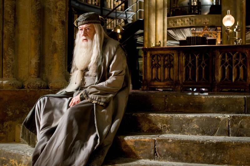 Albus Dumbledore hat den Orden des Phönix gegründet, was richtige  Harry Potter-Fans wissen.