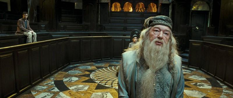 """Die Namen der Geschwister von Dumbledore können nur wahre """"Harry Potter""""-Fans erraten."""
