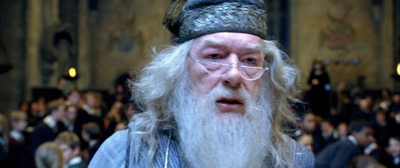 """""""Harry Potter""""-Experten kennen sich auch mit Albus Dumbledore gut aus und können unsere Testfrage beantworten."""