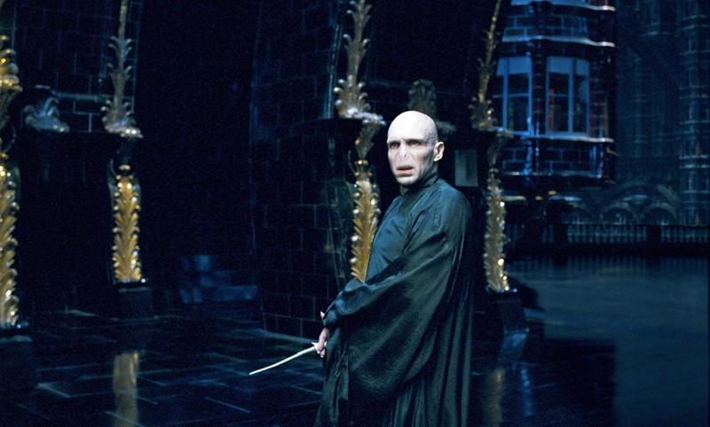 """Wahre """"Harry Potter""""-Anhänger wissen, wie Tom Riddles voller Name ist und können unser Quiz weiterhin beantworten."""