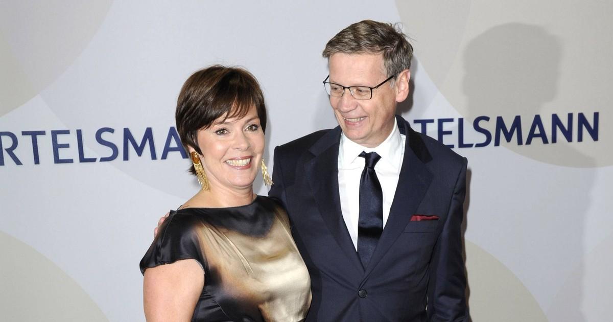 """""""Wer wird Millionär""""-Günther Jauch privat: Kinder, Frau, Wohnort & Co:"""