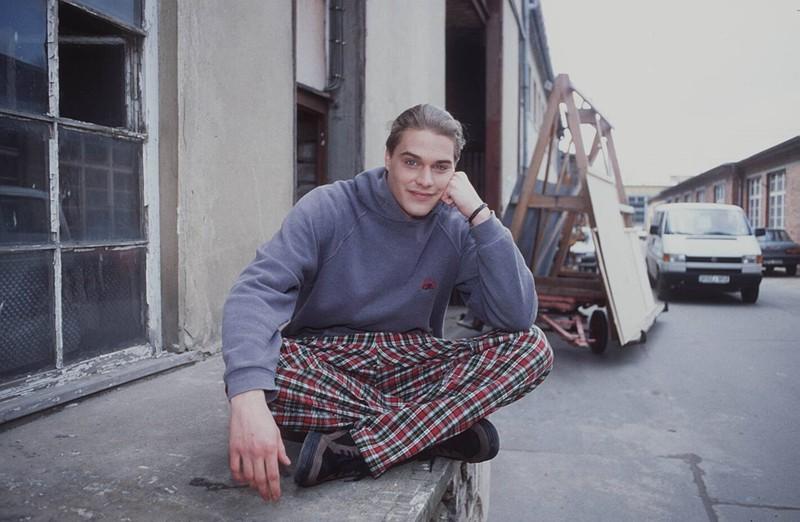 """Raphaël Vogt war noch sehr jung, als er bei """"GZSZ"""" anfing und ist seit seinem Ausstieg eine kleine Veränderung durchgegangen."""