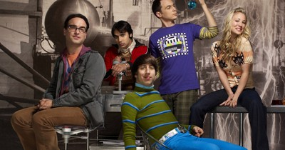 "Quiz: Wie gut kennst du ""The Big Bang Theory""?"