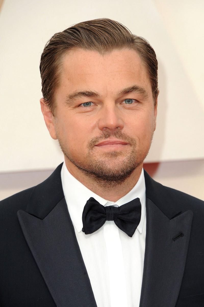 """Inzwischen um einiges älter, aber auch reifer geworden. Der """"Titanic""""-Darsteller ist inzwischen auch Produzent mehrerer Filme."""