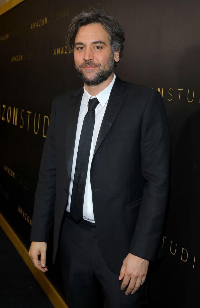 Schauspieler Josh Radnor heute