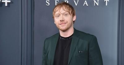 """""""Harry Potter""""-Star Rupert Grint wird Vater"""