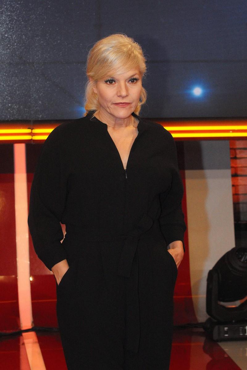 Ina Müller ist regelmäßig im deutschen Fernsehenzu Gast