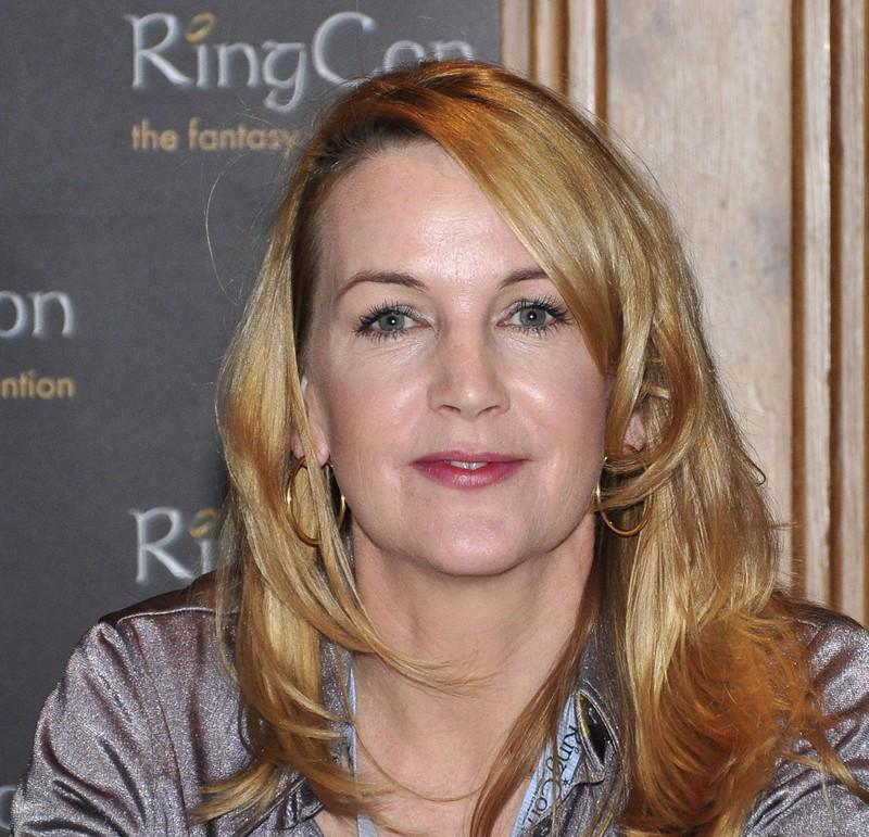 Die Darstellerin Renée O'Connor ist heute noch Schauspielerin.